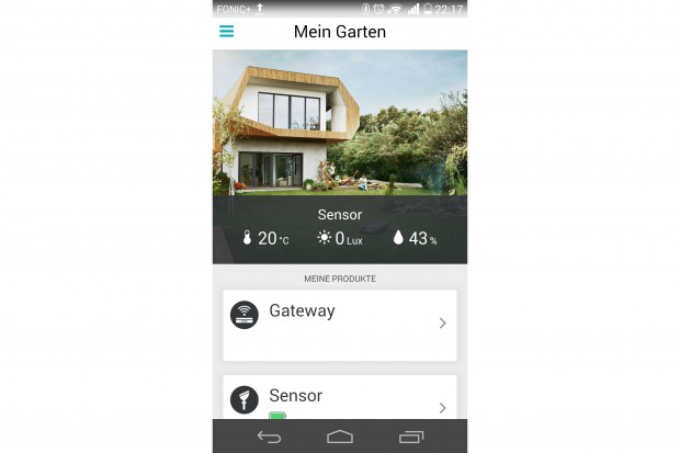gardena smart garden serverabsturz macht den garten dumm. Black Bedroom Furniture Sets. Home Design Ideas