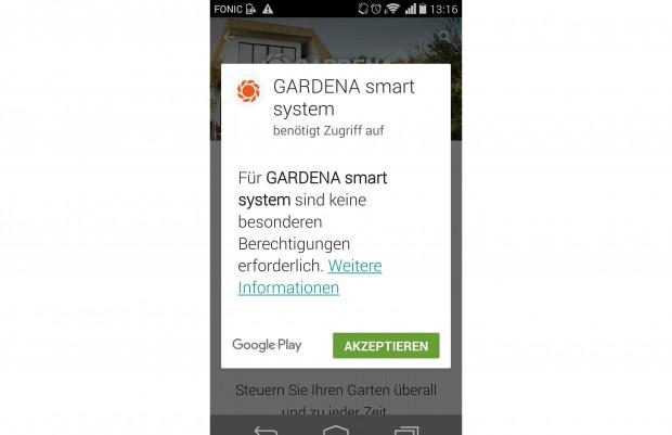 Gardena Smart Garden im Test: Plug and Spray mit