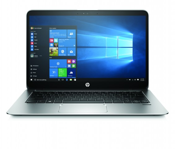 Elitebook 1030 G1 (Bild: HP Inc.)