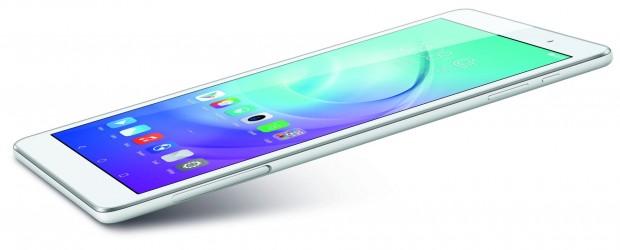 Das Mediapad T2 10.0 Pro von Huawei (Bild: Huawei)