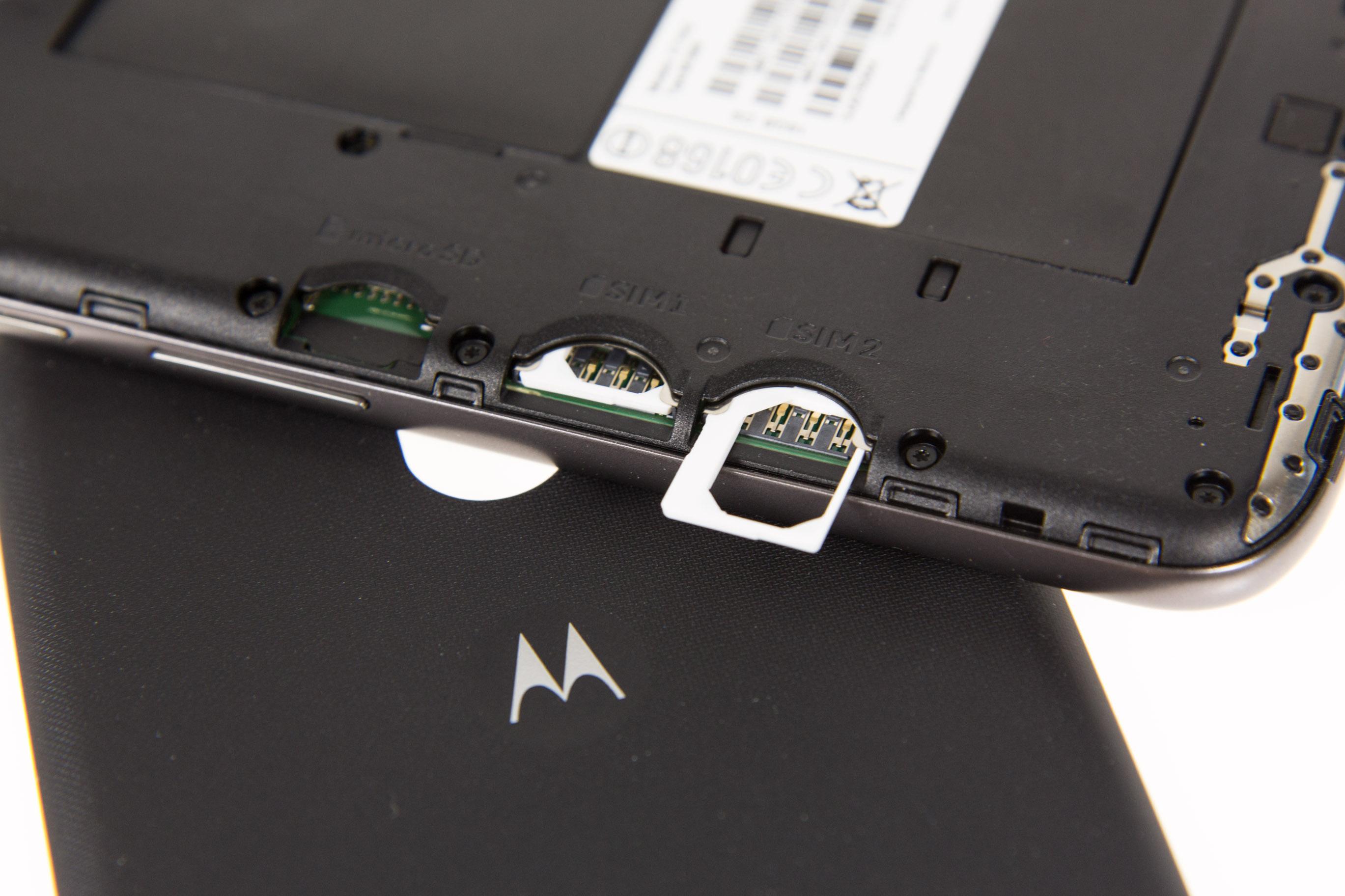 Moto G4 Plus im Hands on: Lenovos sonderbare Entscheidung -