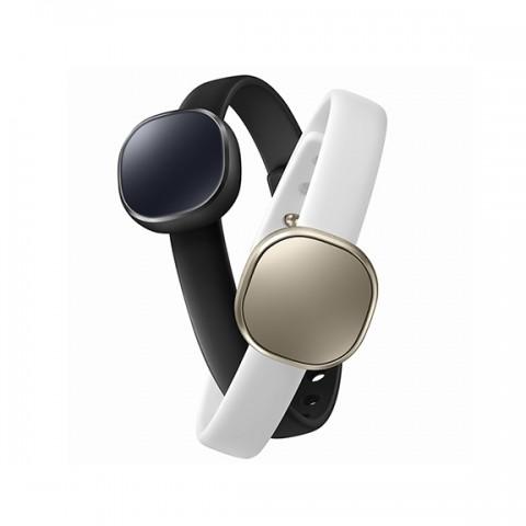 Samsungs Fitness-Tracker Charm (Bild: Samsung)
