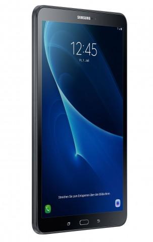 Das Galaxy Tab A 10.1 (2016) von Samsung (Bild: Samsung)