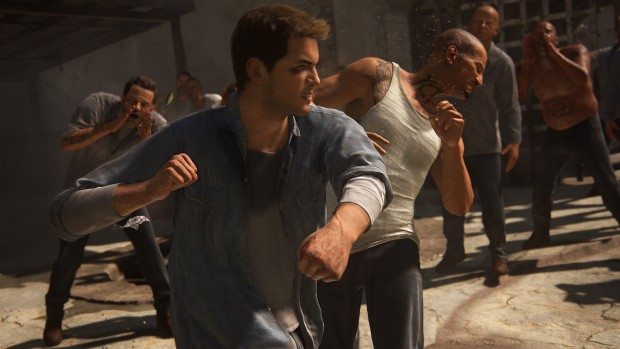 Uncharted 4: A Thief's End (Bild: Sony)