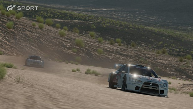 Gran Turismo Sport (Quelle: Sony)