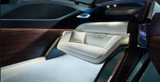 Rolls-Royce 103 EX (Bild: Rolls-Royce)