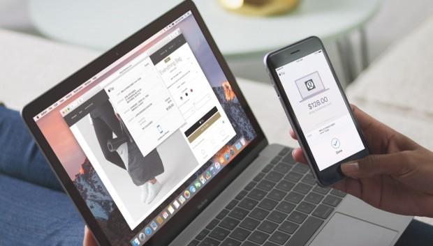 Apple Pay im Browser (Bild: Apple)