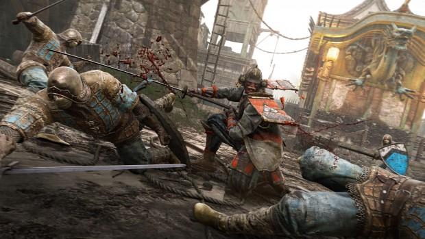 For Honor (Bild: Ubisoft)