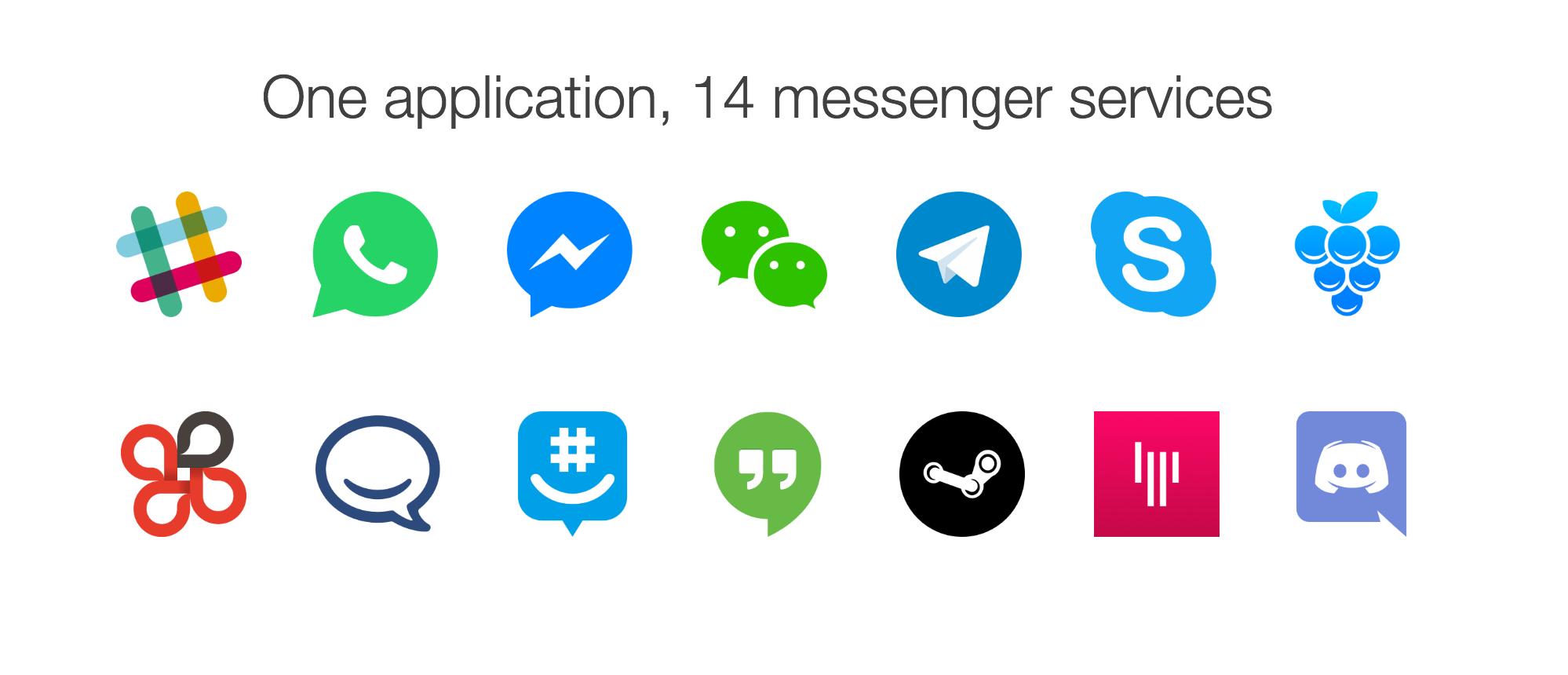 Messenger-Apps: Franz, das Kommunikationsgenie -