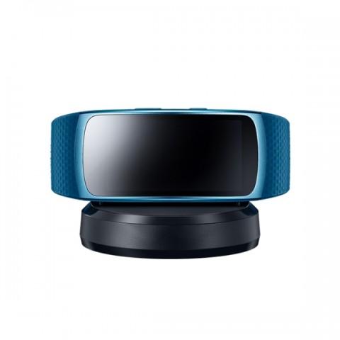 Die neue Gear Fit2 von Samsung (Bild: Samsung)