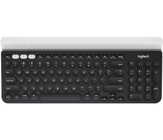 Logitech K780 (Bild: Logitech)