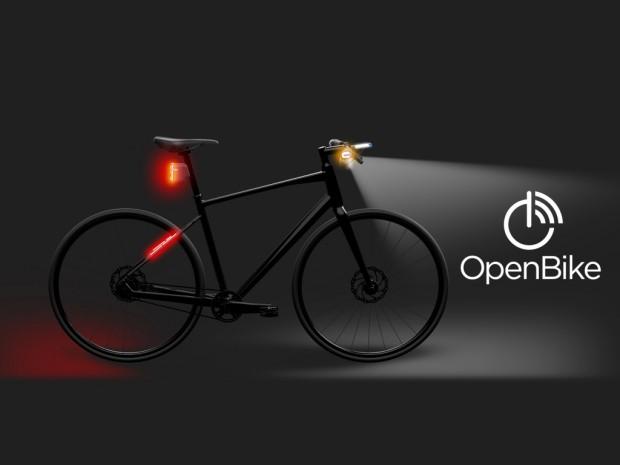 Open Bike (Bild: Open Bike)