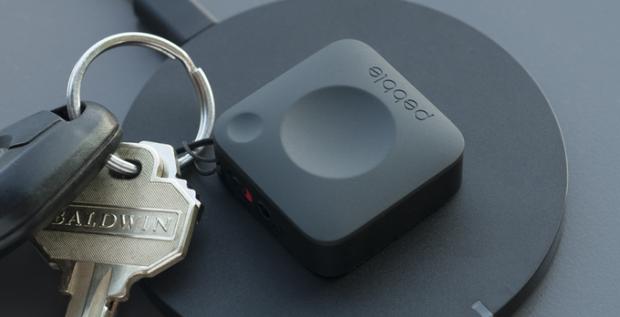 Das neue Wearable Pebble Core (Bild: Pebble)