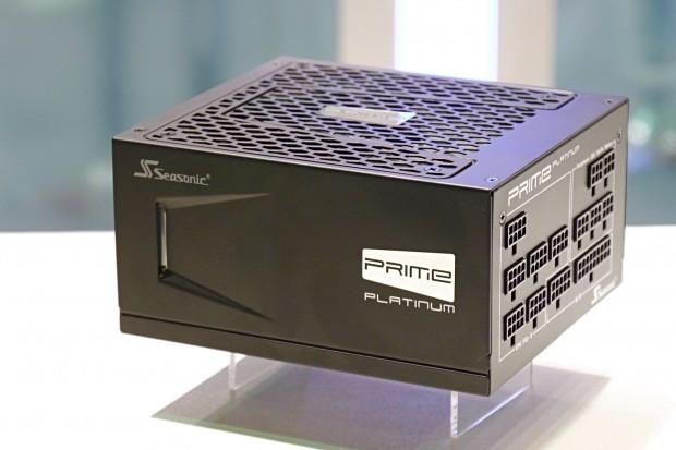 Prime ist Seasonics neue Netzteil-Serie (Foto: Marc Sauter/Golem.de)