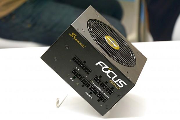 Die Focus-Modelle sind unter der Prime-Reihe angesiedelt. (Foto: Marc Sauter/Golem.de)