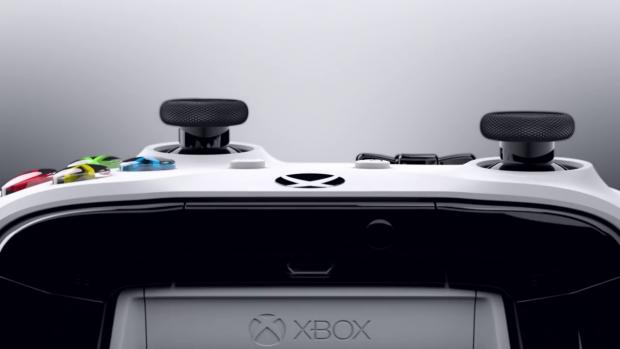 Der neue Controller (Bild: Microsoft)