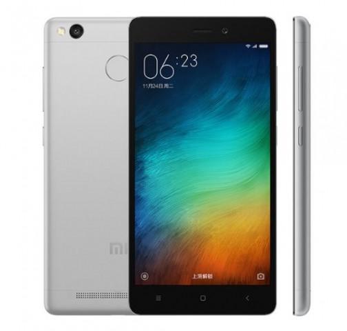 Das neue Redmi 3S von Xiaomi (Bild: Xiaomi)