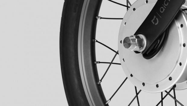 Xiaomi Mi Qicycle (Bild:Xiaomi)<br>