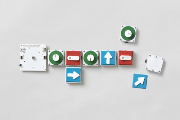 Ein Beispielprogramm mit Bloks (Bild: Google)