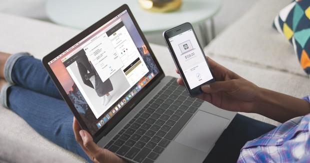 MacOS Sierra (Bild: Apple)