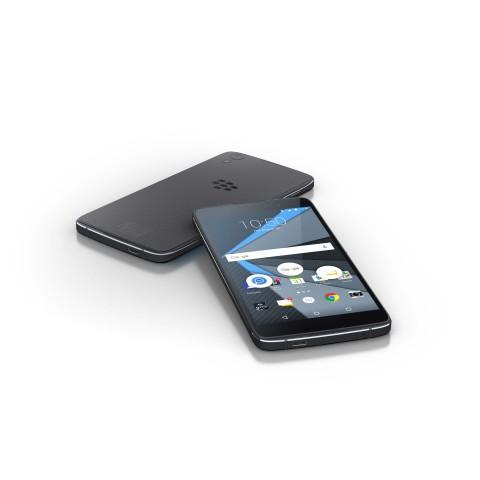 Das DTEK50 von Blackberry (Bild: Blackberry)