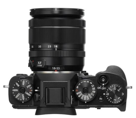 Fujifilm X-T2 (Bild: Fujifilm )