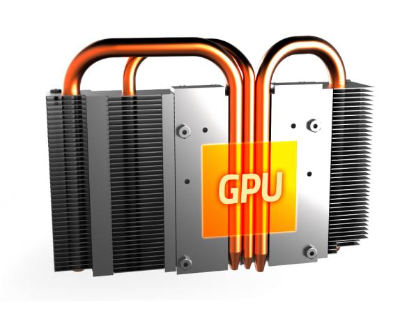 Geforce GTX 1070 Mini ITX OC (Bild: Gigabyte)