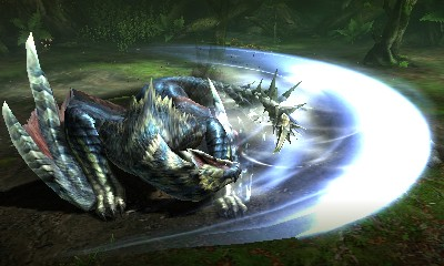 Monster Hunter Generations (Screenshot: Capcom)