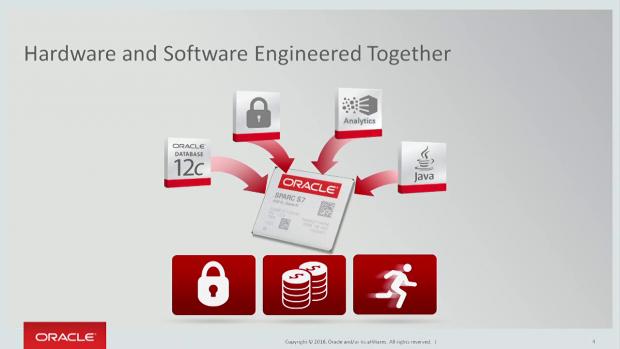 Sparc S7 Oracle Attackiert Intels Xeon Mit Acht Kernen