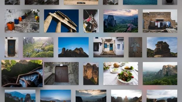 Photoshop Lightroom für Apple TV (Bild: Adobe)