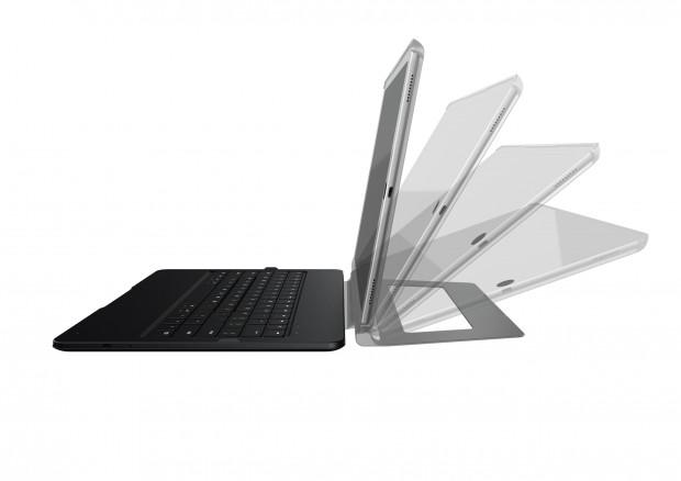 iPad Pro Case (Rendering: Razer)