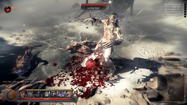 Vikings - Wolves of Midgard (Bild: Kalypso Media)