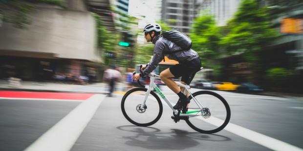 Volata Bike (Bild: Volata Cycles)