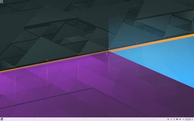 KDE Plasma 5.7 (Bild: KDE)