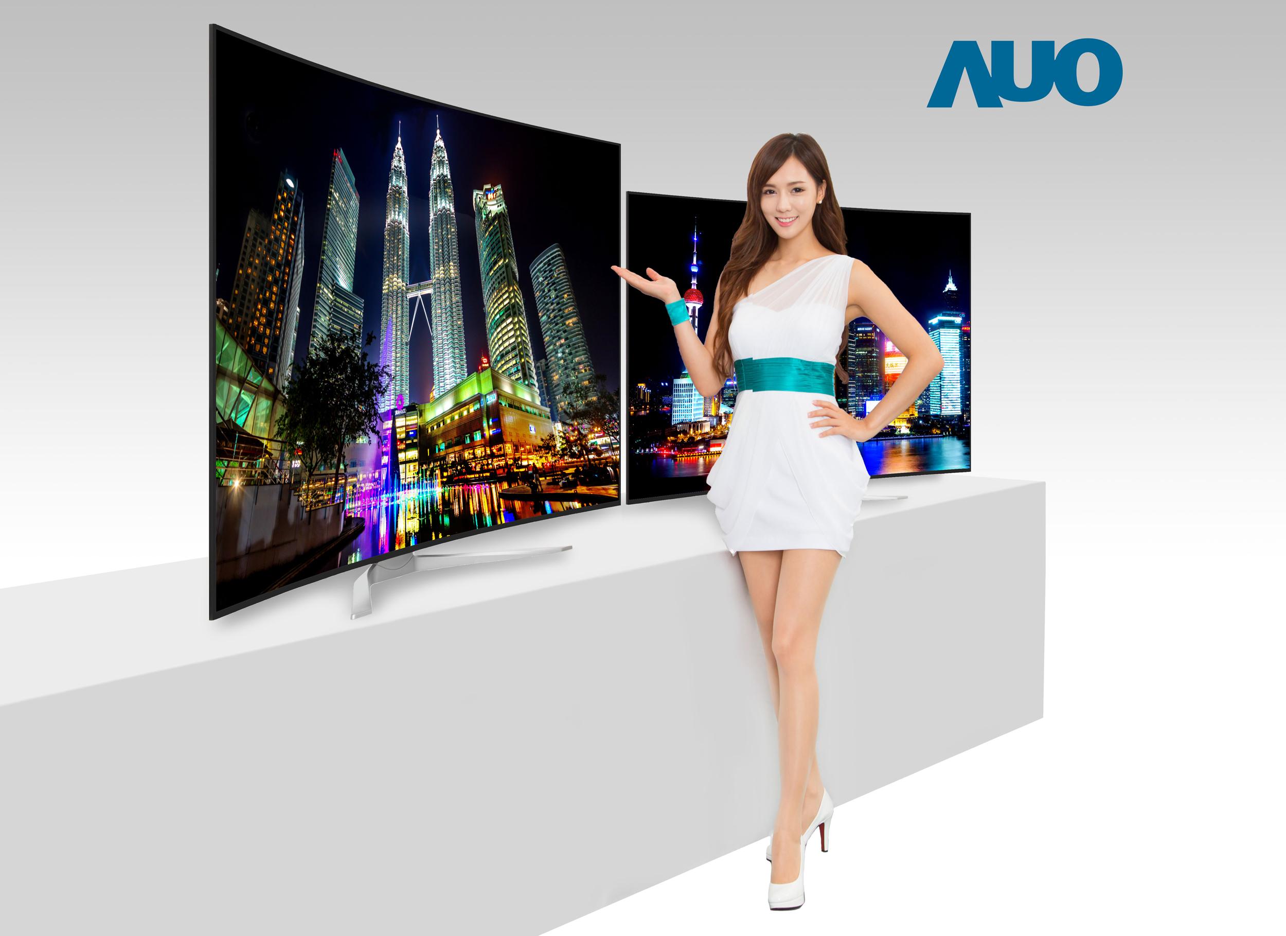 Displays: 120 Hz für Notebooks, weniger Rand für Smartphones und TVs -