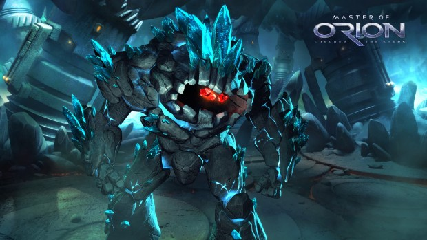 Master of Orion (Quelle: Wargaming.net)