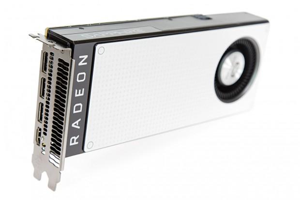 Sapphire Radeon RX 470 OC (Foto: Martin Wolf/Golem.de)