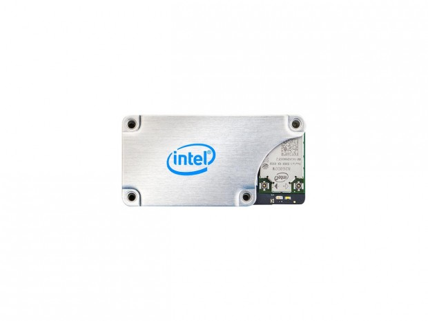 Intel Joule (Bild: Newegg)