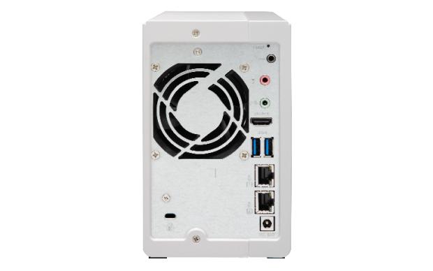 Qnap TS-x51A-Serie (Bild: Qnap)