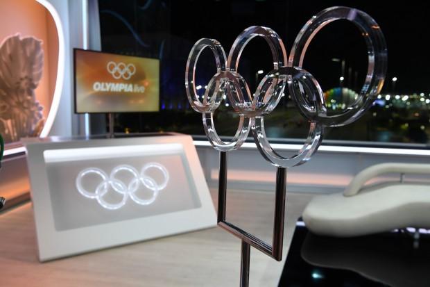 ARD und ZDF haben ein gemeinsames Studio in Rio eingerichtet. (Foto: ZDF)