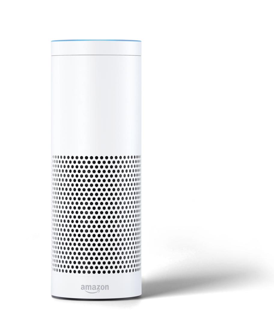Smarter Lautsprecher: Amazons Echo anfangs nur für wenige Auserwählte - Echo (Bild: Amazon)