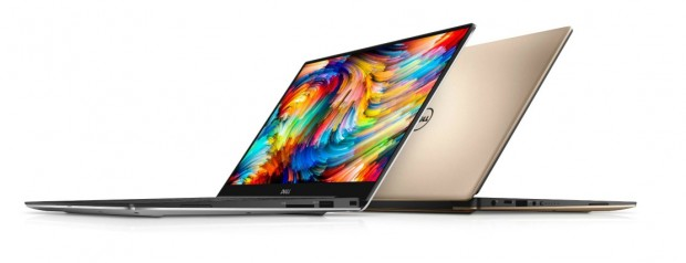 XPS 13 (Bild: Dell)