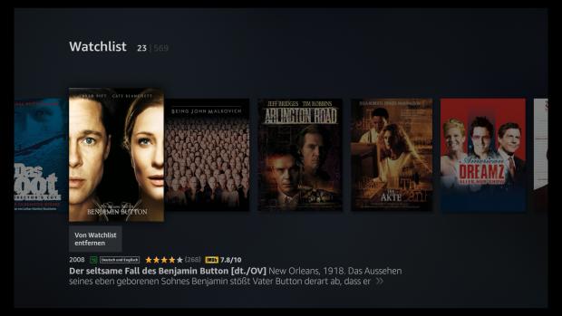 Kein Hinweis darauf, dass dieser Film Geld kostet. (Screenshot: Golem.de)