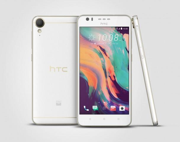 Das Desire 10 Lifestyle von HTC (Bild: HTC)