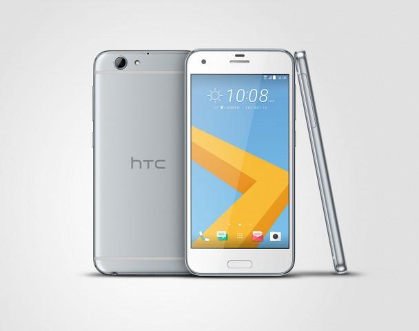 Das neue One A9s von HTC (Bild: HTC)