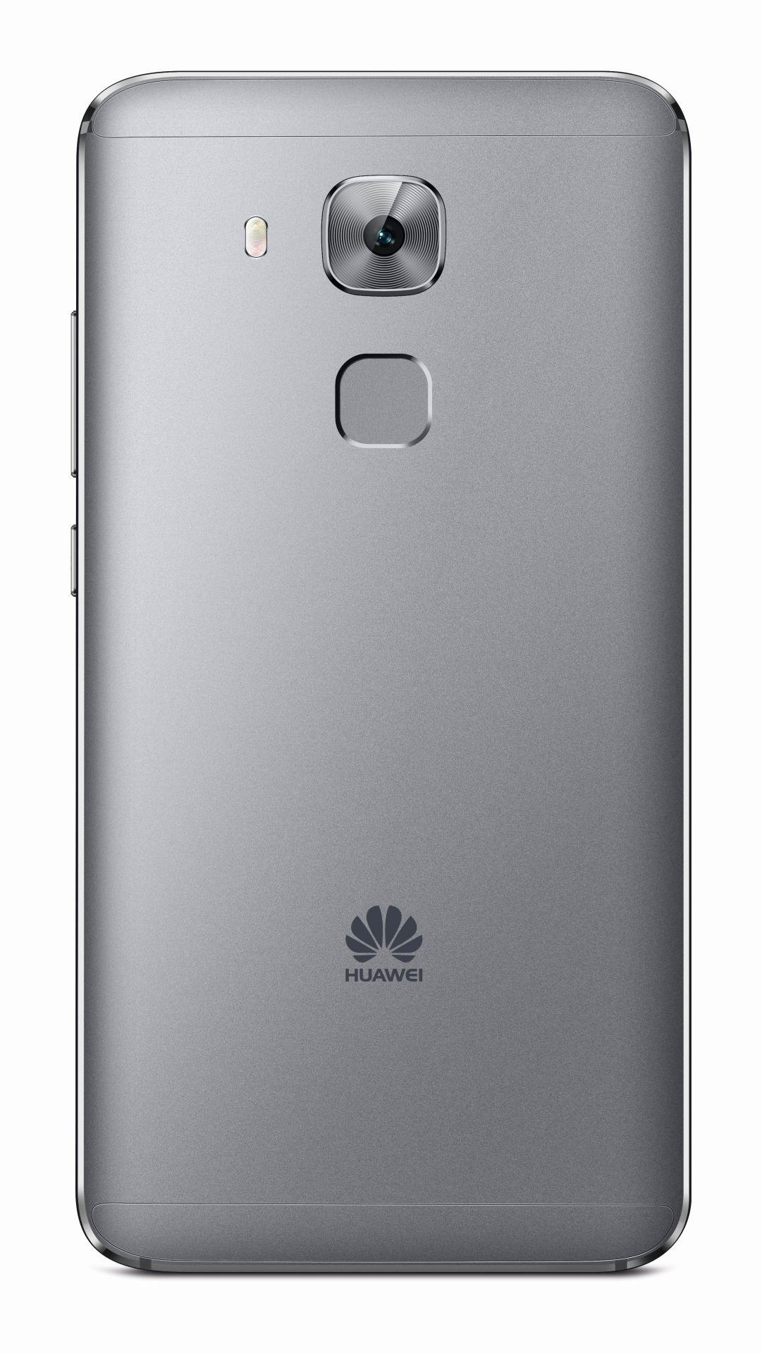 Android-Smartphone: Huawei bringt Nova Plus doch nach Deutschland - Die Kamera des Nova Plus hat 16 Megapixel. (Bild: Huawei)