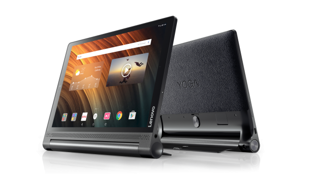 Yoga Tab 3 Plus (Bild: Lenovo)