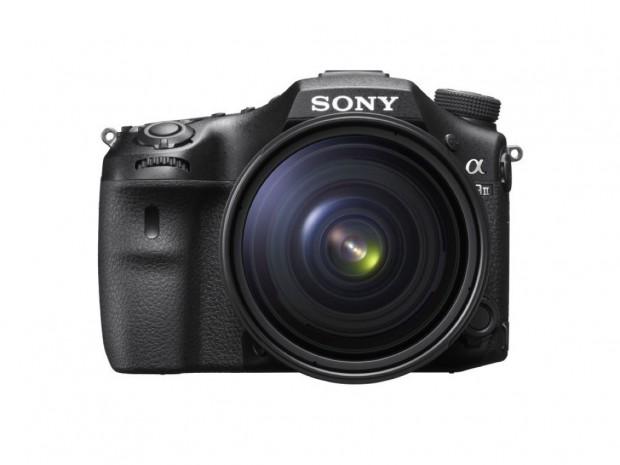 Sony Alpha 99 II  (Bild: Sony)