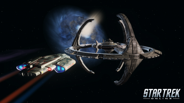 Star Trek Online (Bild: Perfect World)
