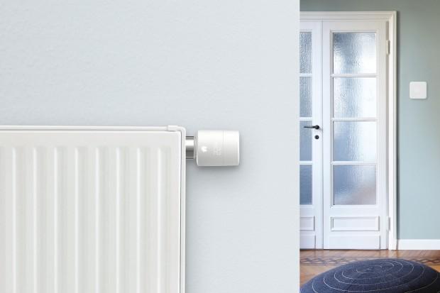 Das neue Heizungs-Thermostat von Tado (Bild: Tado)